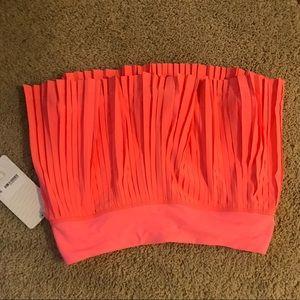 Lululemon tennis skirt brand new